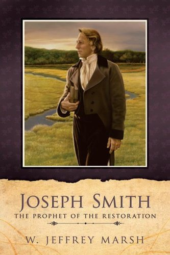 Image for Joseph Smith: Prophet of the Restoration