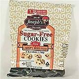Joseph's Sugar Free Chocolate Chip Cookies, 6 oz bag
