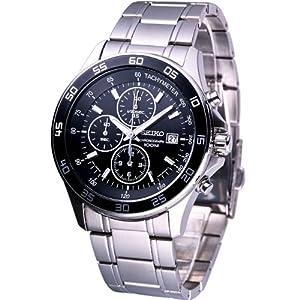 Seiko Men's Watches Chronograph SNDA75P1 - WW