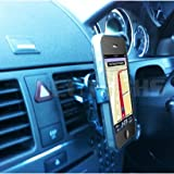 Car Air Vent Holder Mount Cradle Kit For iPhone 4 /4S