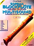 img - for Soprano Recorder Multisound, Vol. 1 book / textbook / text book