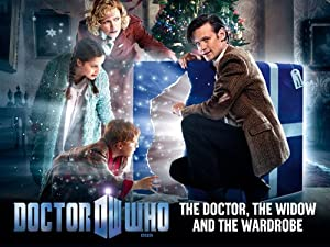Prequel To The Doctor The Widow And The Wardrobe