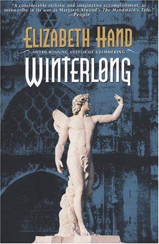 Winterlong: A Novel, Elizabeth Hand