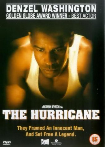 The Hurricane [DVD] [2000]