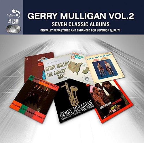 Gerry Mulligan - The Art of Gerry Mulligan - Zortam Music