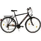 KS Cycling CLX Vélo VTC trekking Homme