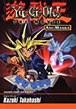 Yu-Gi-Oh! The Movie Ani-Manga w/o Trading Card