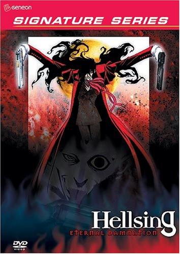 Hellsing 4: Eternal Damnation [DVD] [Import]