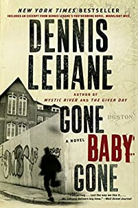 Gone, Baby, Gone: A Novel by Dennis Lehane ebook deal