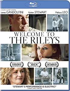 Welcome to the Rileys [Blu-ray]