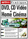 DVD CD video &amp; homecinema
