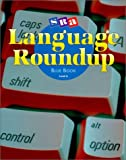 img - for Language Roundup: Blue Book, Level 6 book / textbook / text book