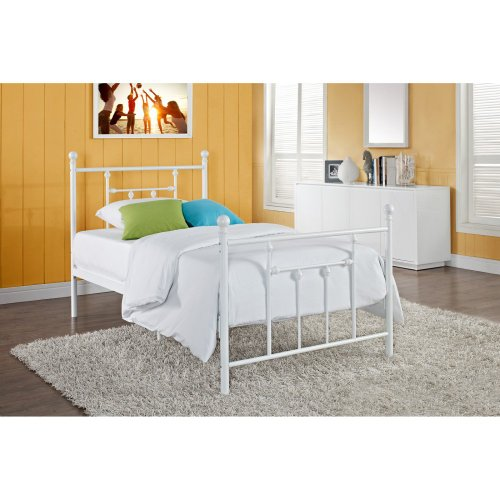 Simple Bunk Beds 175340 front
