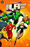 JLA: Year One (JLA (DC Comics Unnumbered Paperback))