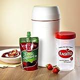 Easiyo Yoghurt Maker Starter Gift Kit