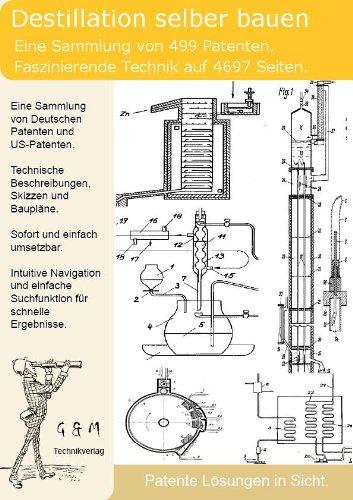 destillation selber bauen nutzen sie jetzt 499 patente. Black Bedroom Furniture Sets. Home Design Ideas