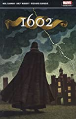 Marvel 1602