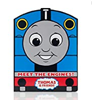 Thomas & Friends Meet The Engine Book