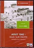 echange, troc Aout 1942 : raid sur Dieppe