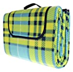 Ideal Textiles, Picnic Blanket, Luxur...
