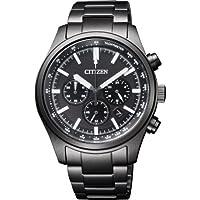 [シチズン]CITIZEN 腕時計 CITIZEN collection シチズンコレクション Eco-Drive エコ・ドライブ ミリタリーモデル クロノグラフ CA4004-51E メンズ