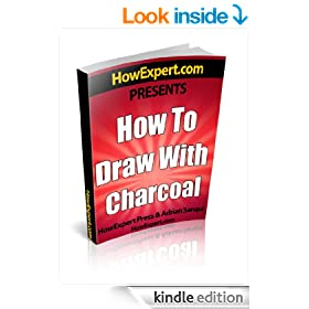 How To Draw With Charcoal - Your Step-By-Step Guide To Drawing With Charcoal