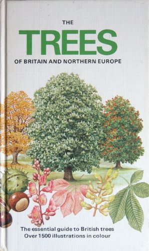 Trees of Britain and Europe