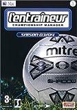 echange, troc L'Entraineur : Championship Manager Saison 2003/2004