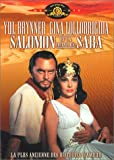 echange, troc Salomon et la reine de Saba