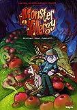 Monster Allergy, Tome 11 : Le Souffle du Mugalak