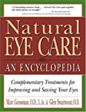 img - for Natural Eye Care: An Encyclopedia book / textbook / text book