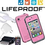 LifeProof Waterproof Charger Extender Radiation