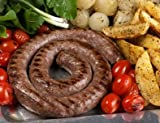 Boerewors Garlic and Herb Sausage Seasoning - 250g