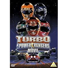 Turbo Power Rabgers dvdrip fr preview 0