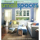 Big Ideas For Small Spaces: Featuring JoJo's Notebook from JoAnn Liebeler ~ David Lansing