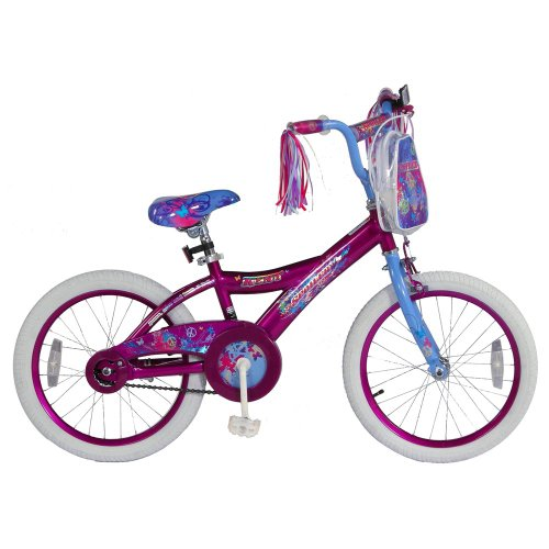 Kent Girls Spoiler Bike (16-Inch Wheels)