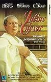 Julius Caesar [VHS] [1970]