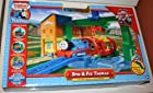 Thomas and Friends Spin & Fix Thomas