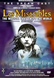 Les Miserables - 10th Anniversary Concert (Reissue) [DVD] [1995]