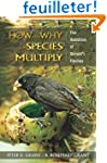 How and Why Species Multiply - The Ra...