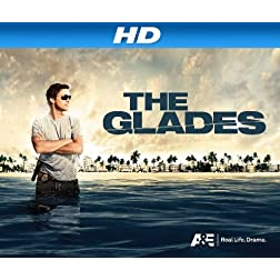 The Glades Season 3 [HD]