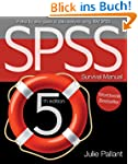 The SPSS Survival Manual