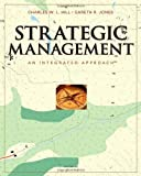 img - for Strategic Management Theory: An Integrated Approach by Hill, Charles W. L. Published by Cengage Learning 9th (ninth) edition (2009) Paperback book / textbook / text book