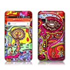 The Wall Design Protective Decal Skin Sticker for Samsung Galaxy Player 5.0 Android MP3 Player