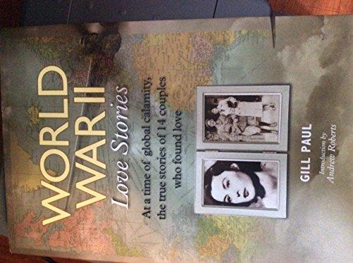 World War II Love Stories (World War Ii Love Stories compare prices)