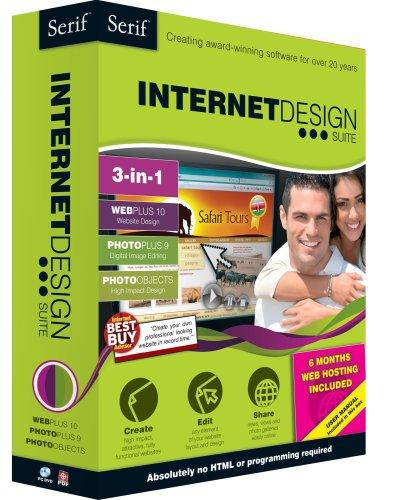 Internet Design Suite