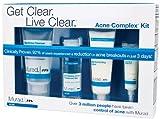Murad 60 day Acne Complex Kit 4 pcs $100 Value Fresh Gift Set