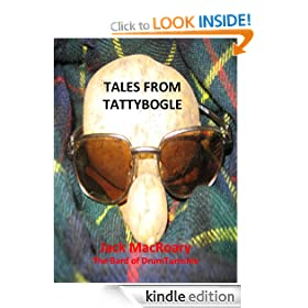 Tales from TattyBogle