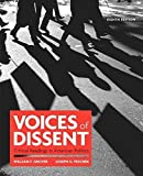 img - for Voices of Dissent: Critical Readings in American Politics (8th Edition) by William F. Grover (2009-03-02) book / textbook / text book