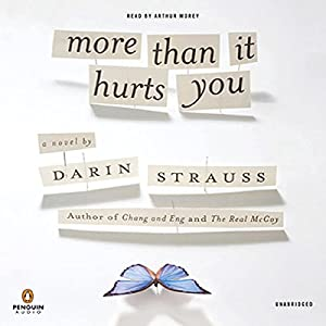 More Than It Hurts You Audiobook
